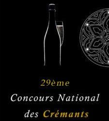 Concours des Crémants 2020 : inscriptions ouvertes !